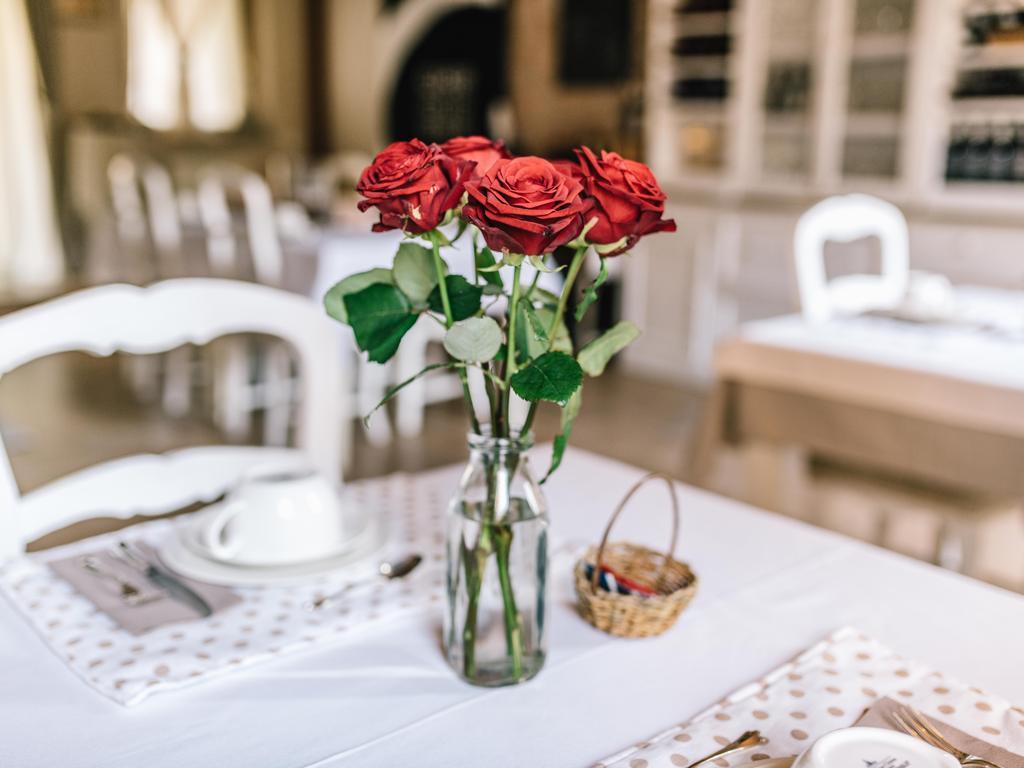 Bed & Breakfast - Relais La Caminella in Valpolicella - Dettagli di charme