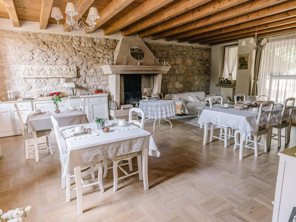 Bed & Breakfast - Relais La Caminella in Valpolicella