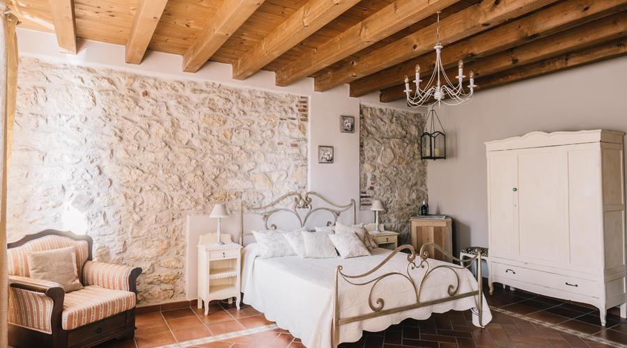 Double room Soave Suite