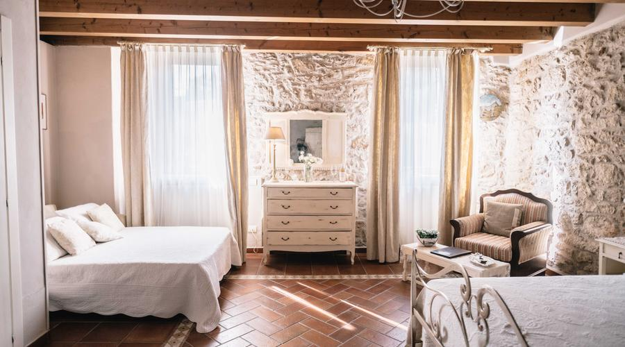 Triple room Soave Suite