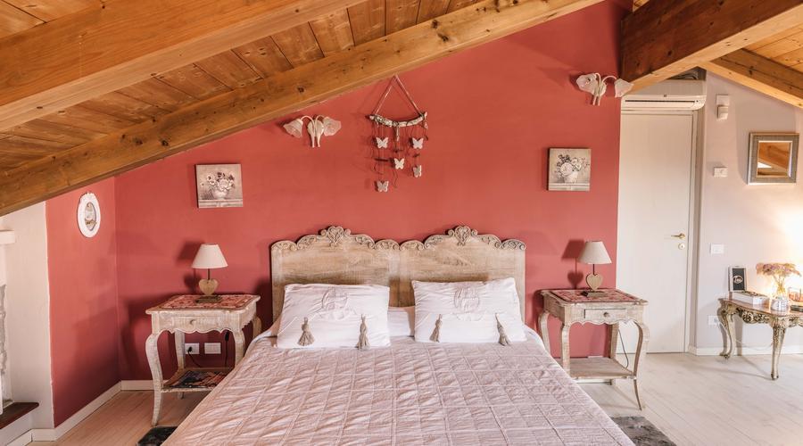 Double room Amarone Suite
